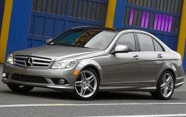 Insurance rates Mercedes-Benz C350 in Albuquerque